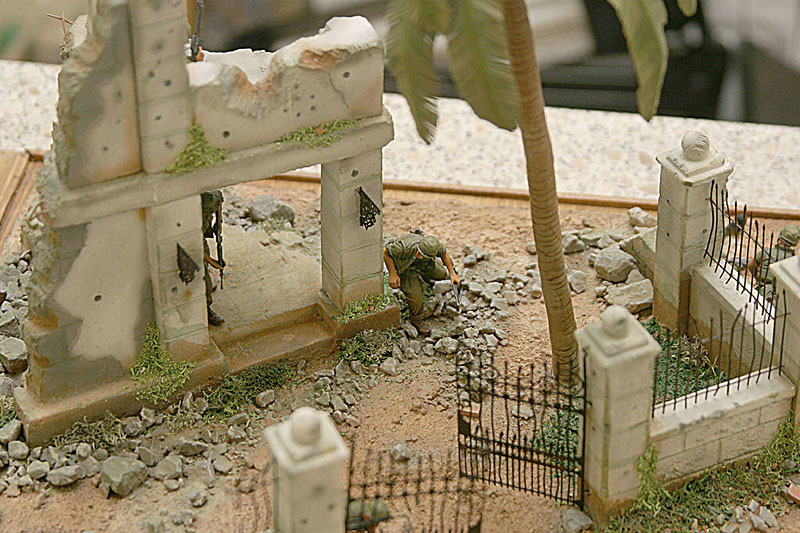 Dioramas and Vignettes: Battle for Hue, photo #6