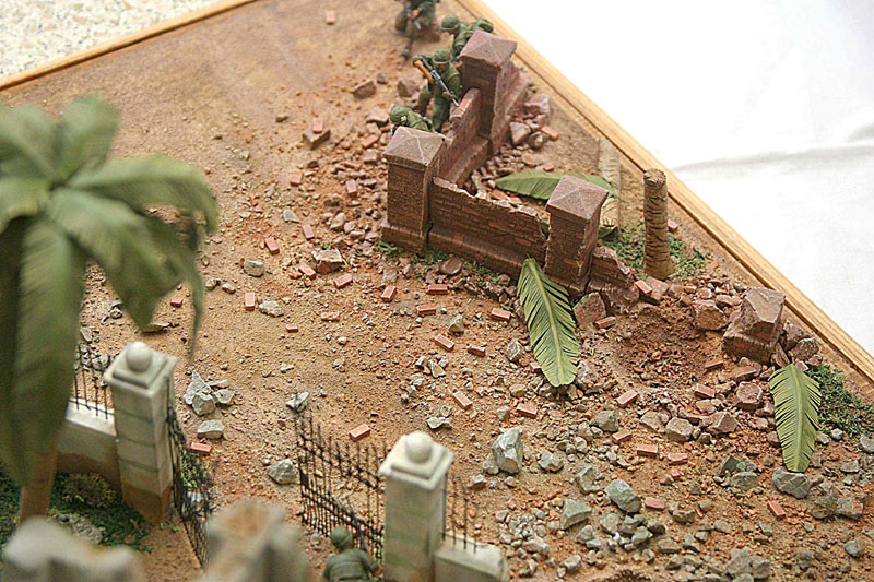 Dioramas and Vignettes: Battle for Hue, photo #7