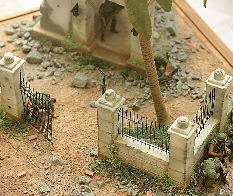 Dioramas and Vignettes: Battle for Hue, photo #8