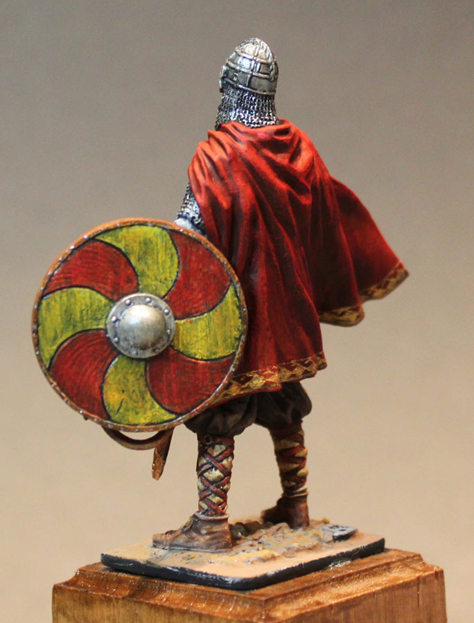 Figures: Viking, photo #4