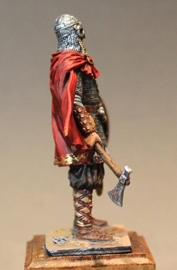 Figures: Viking, photo #7