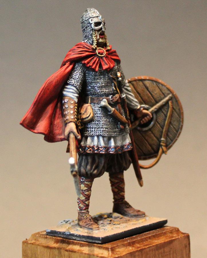Figures: Viking, photo #8