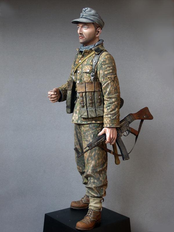 Figures: SS Panzergrenadier, photo #2