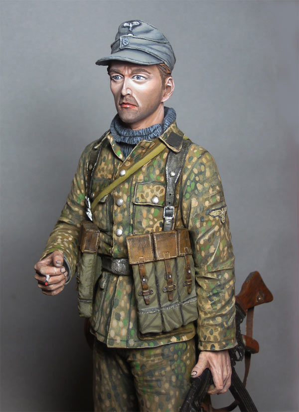 Figures: SS Panzergrenadier, photo #6