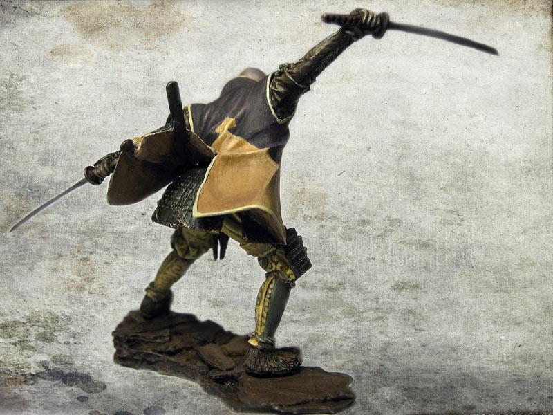 Figures: The Last Samurai, photo #4