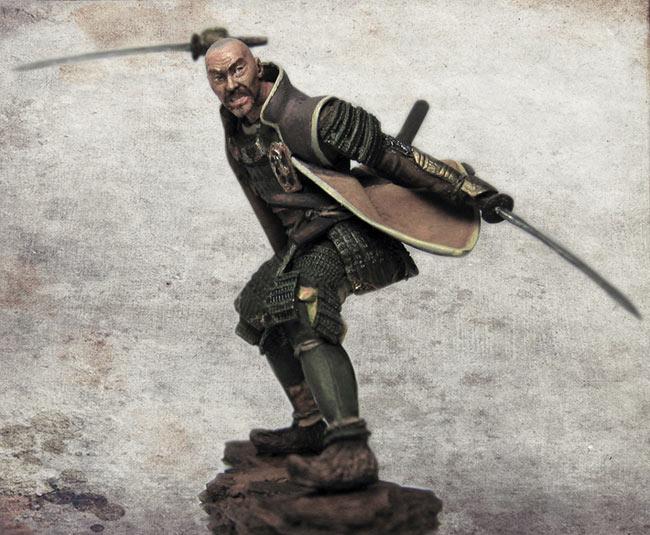 Figures: The Last Samurai, photo #5