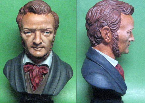 Figures: Richard Wagner