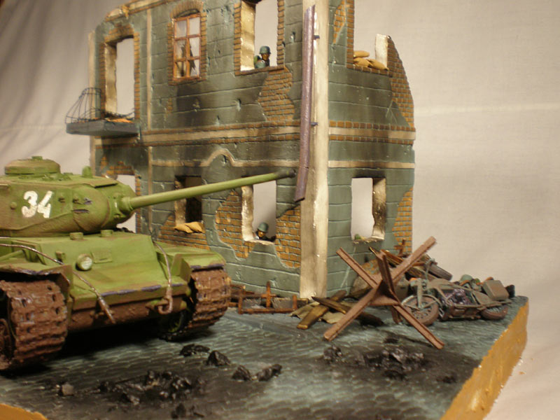 Training Grounds: Our armor is strong, our tanks are fast!, photo #2