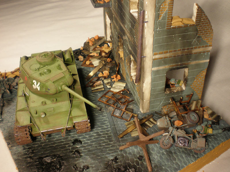 Training Grounds: Our armor is strong, our tanks are fast!, photo #3