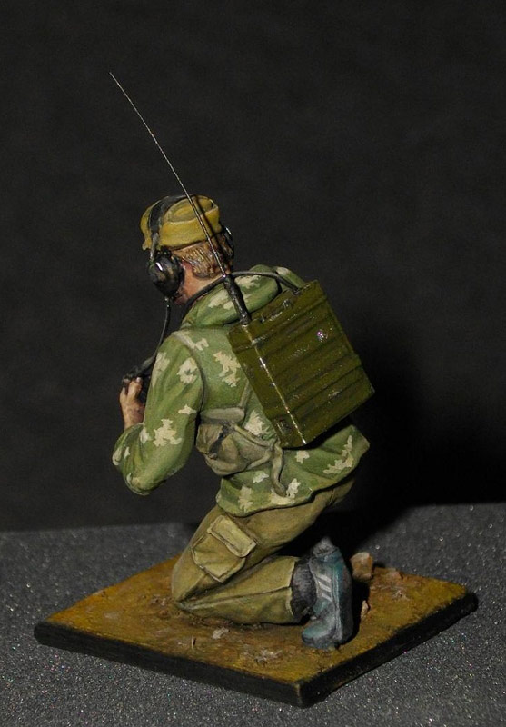 Figures: Soviet RTO, Afghan war, photo #3