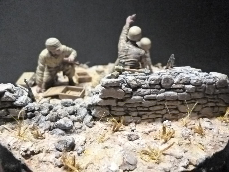 Training Grounds: German mortar crew, photo #3
