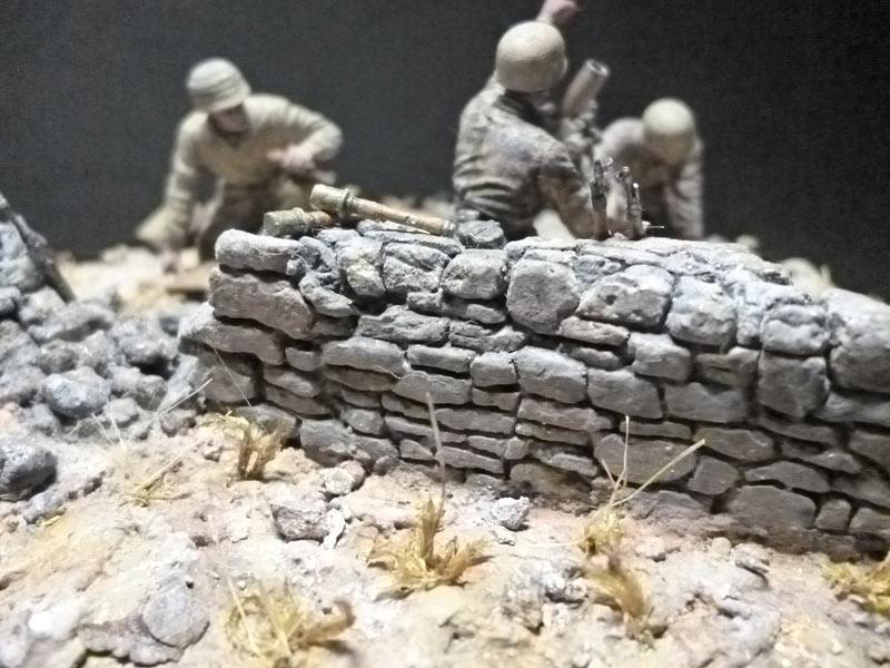 Training Grounds: German mortar crew, photo #4
