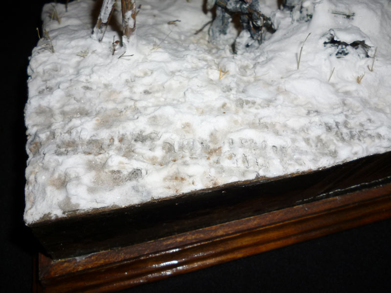 Dioramas and Vignettes: Winter 1943, photo #12