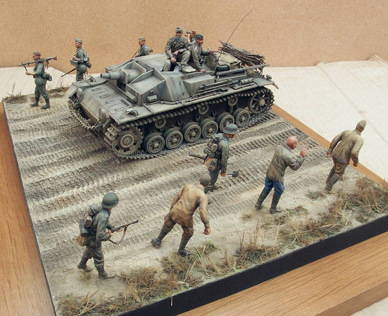 Dioramas and Vignettes: 1941, photo #2