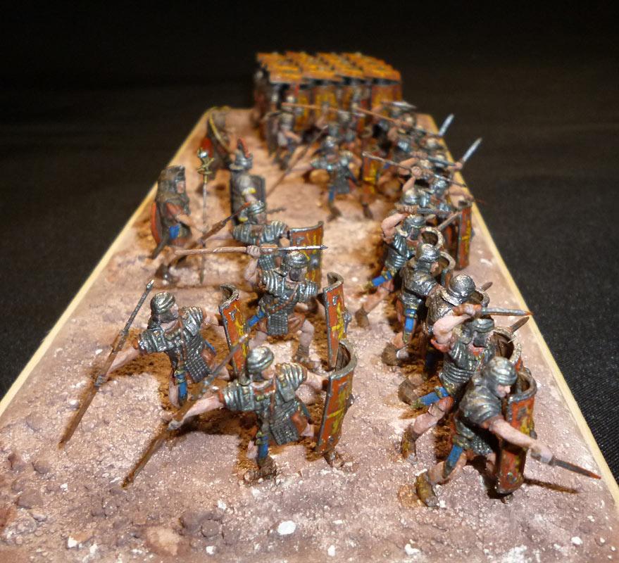 Figures: Roman Legionaries, photo #4