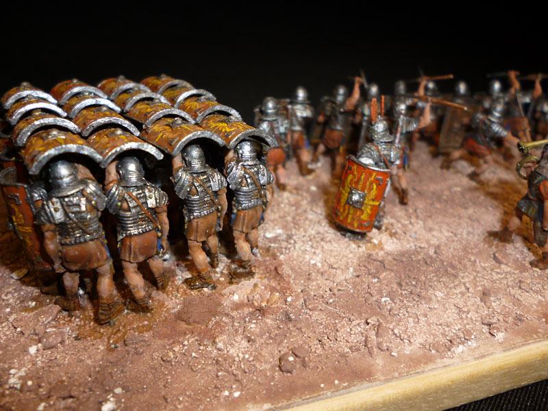 Figures: Roman Legionaries, photo #8