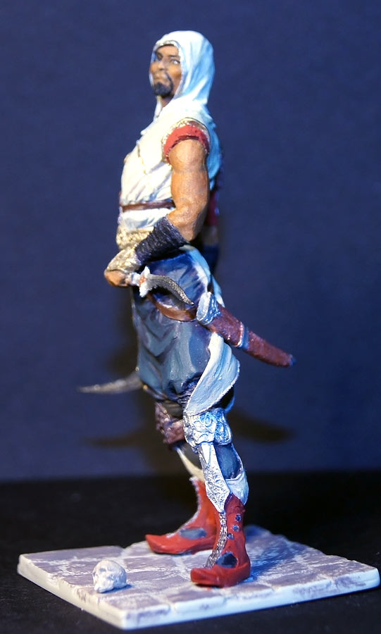 Training Grounds: Prince of Persia, photo #5