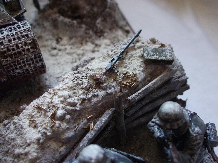 Training Grounds: Stalingrad Battle. November 1942, photo #12
