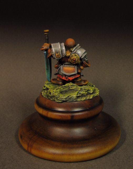 Miscellaneous: Thorvin the Great, photo #2