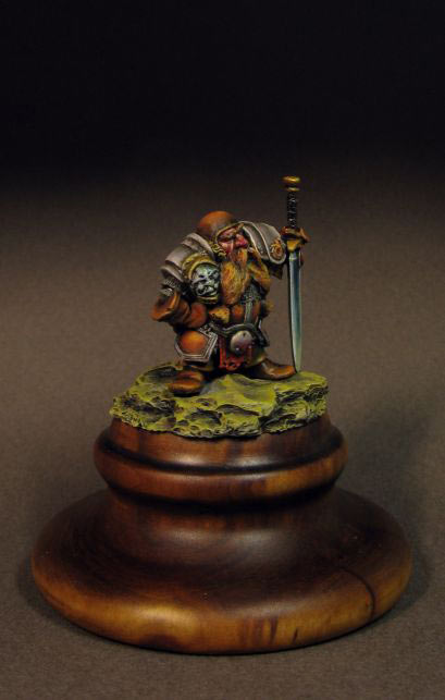 Miscellaneous: Thorvin the Great, photo #4