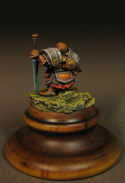 Miscellaneous: Thorvin the Great, photo #5