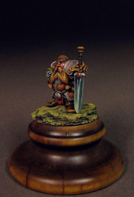Miscellaneous: Thorvin the Great, photo #6