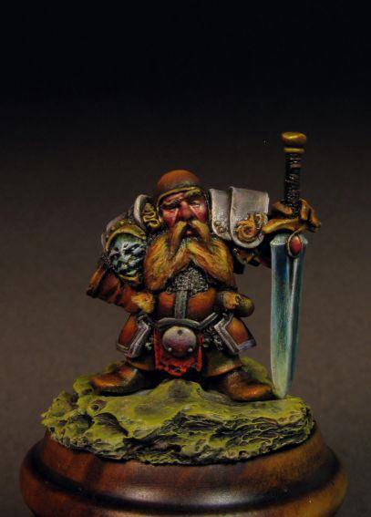 Miscellaneous: Thorvin the Great, photo #7