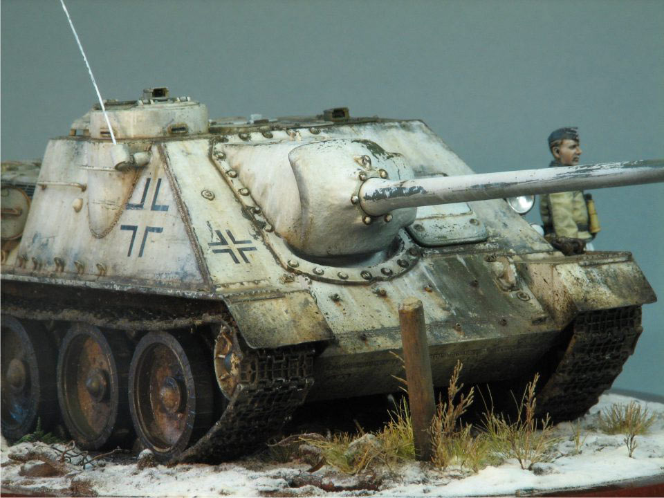 Dioramas and Vignettes: The Crusaders, photo #10