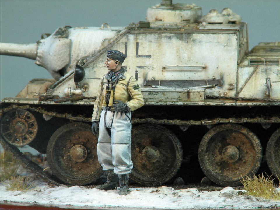Dioramas and Vignettes: The Crusaders, photo #7