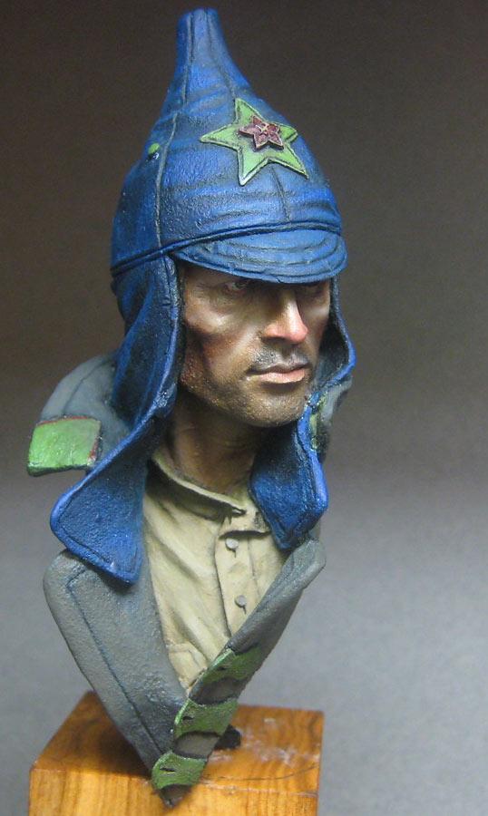 Figures: GPU trooper, photo #3