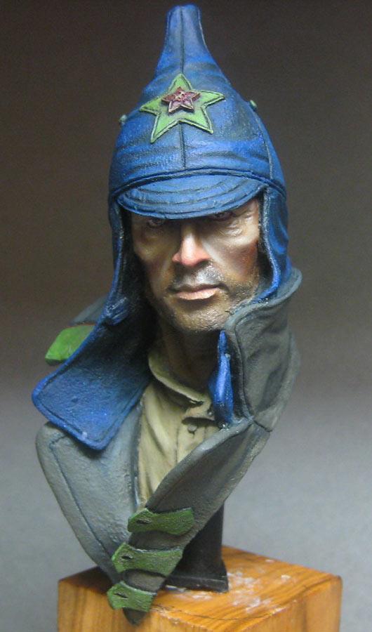 Figures: GPU trooper, photo #4