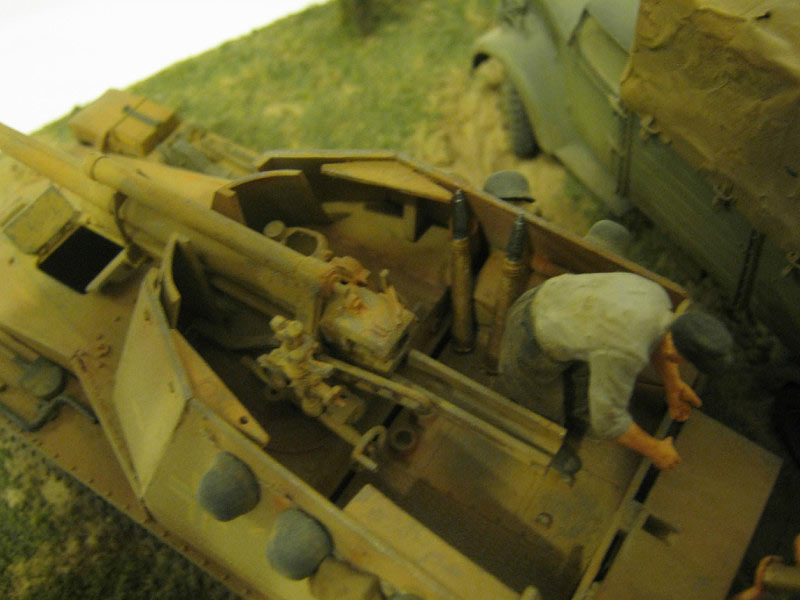 Dioramas and Vignettes: Reloading ammo, photo #9