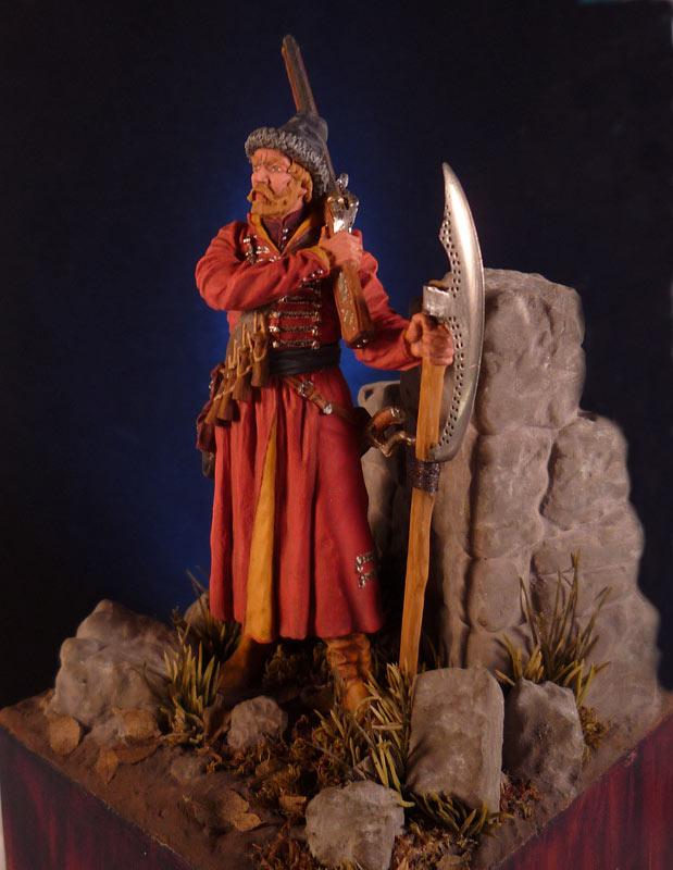 Figures: Strelets of 1st Order, photo #2