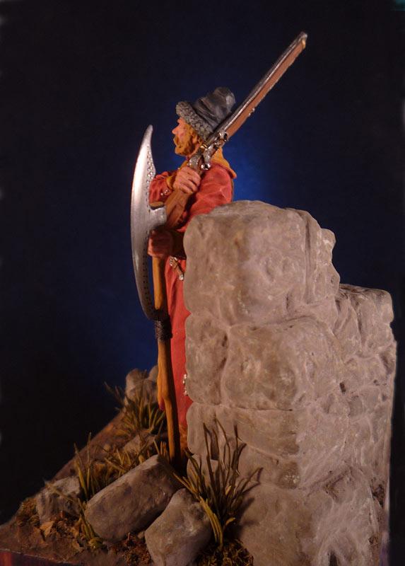Figures: Strelets of 1st Order, photo #3