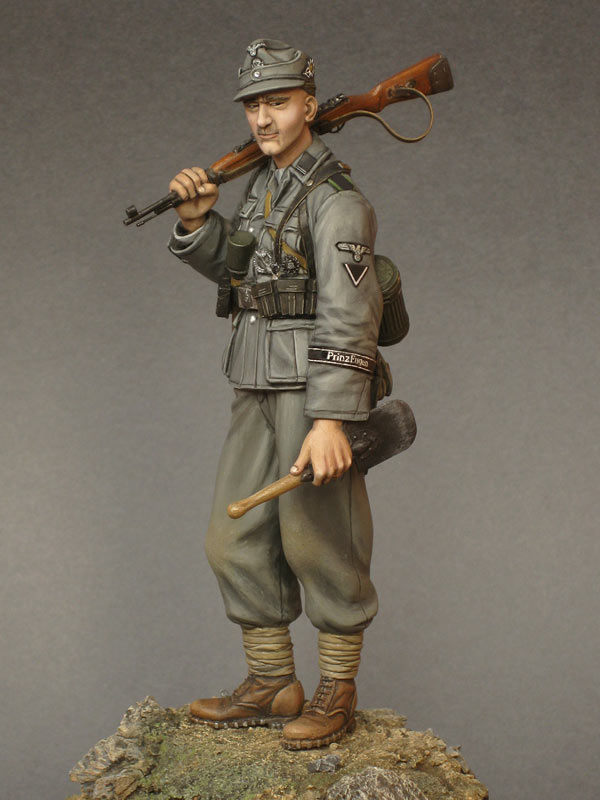Figures: SS gebirgsjaeger, photo #3