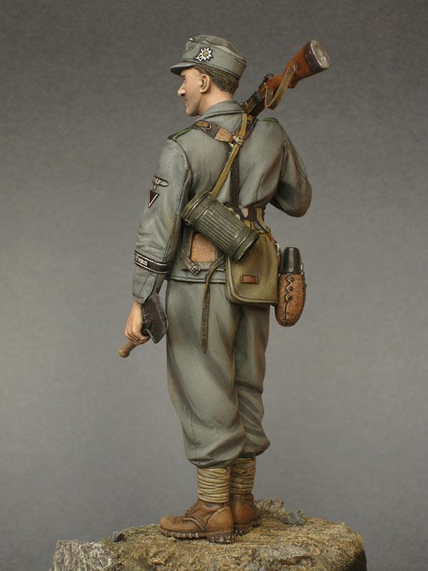 Figures: SS gebirgsjaeger, photo #5