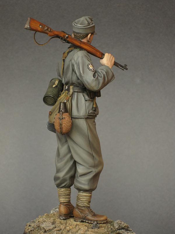 Figures: SS gebirgsjaeger, photo #6