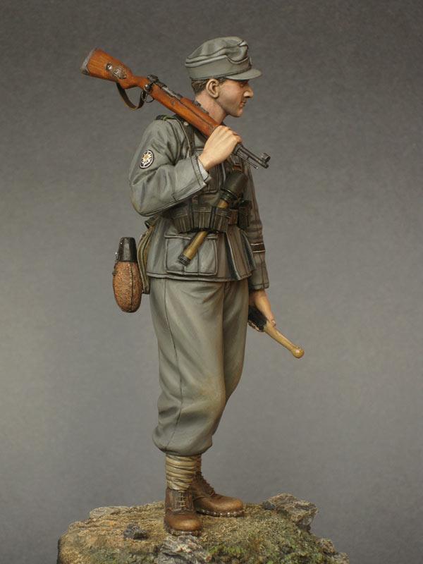 Figures: SS gebirgsjaeger, photo #7