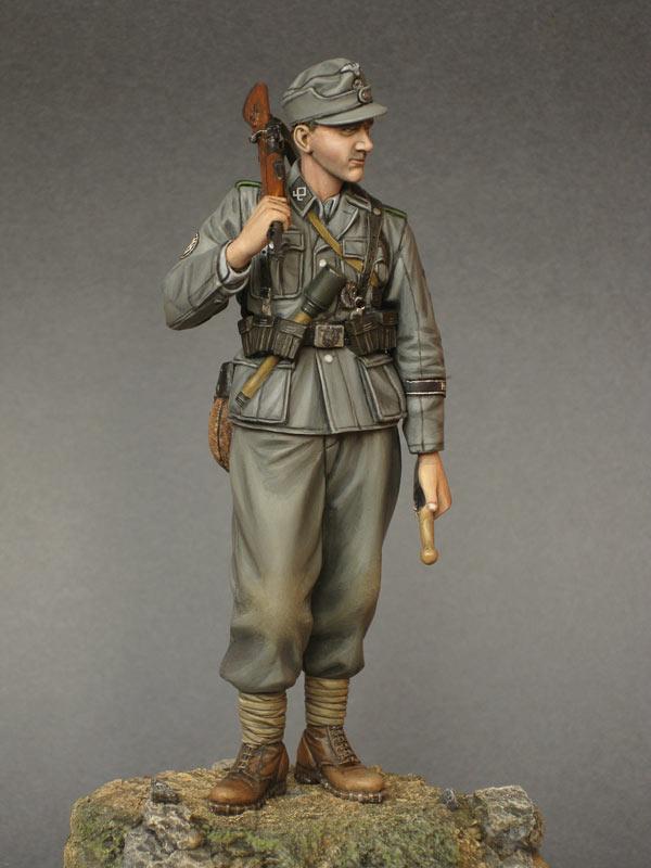 Figures: SS gebirgsjaeger, photo #8