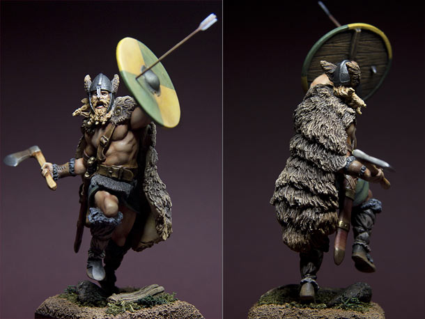 Figures: The Viking
