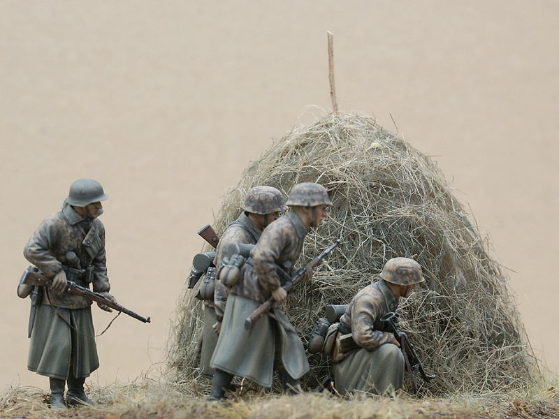Dioramas and Vignettes: Nach Moskau!, photo #2