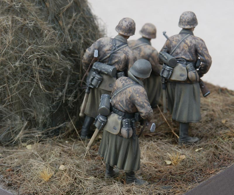 Dioramas and Vignettes: Nach Moskau!, photo #6