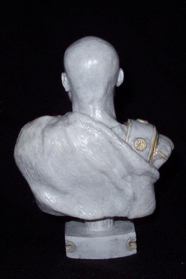 Sculpture: Maximinus Thrax , photo #10