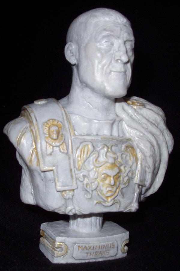 Sculpture: Maximinus Thrax , photo #12