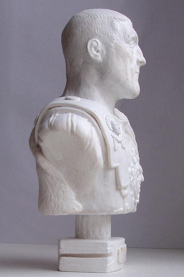 Sculpture: Maximinus Thrax , photo #3