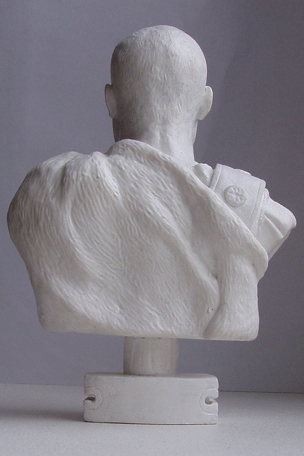 Sculpture: Maximinus Thrax , photo #4