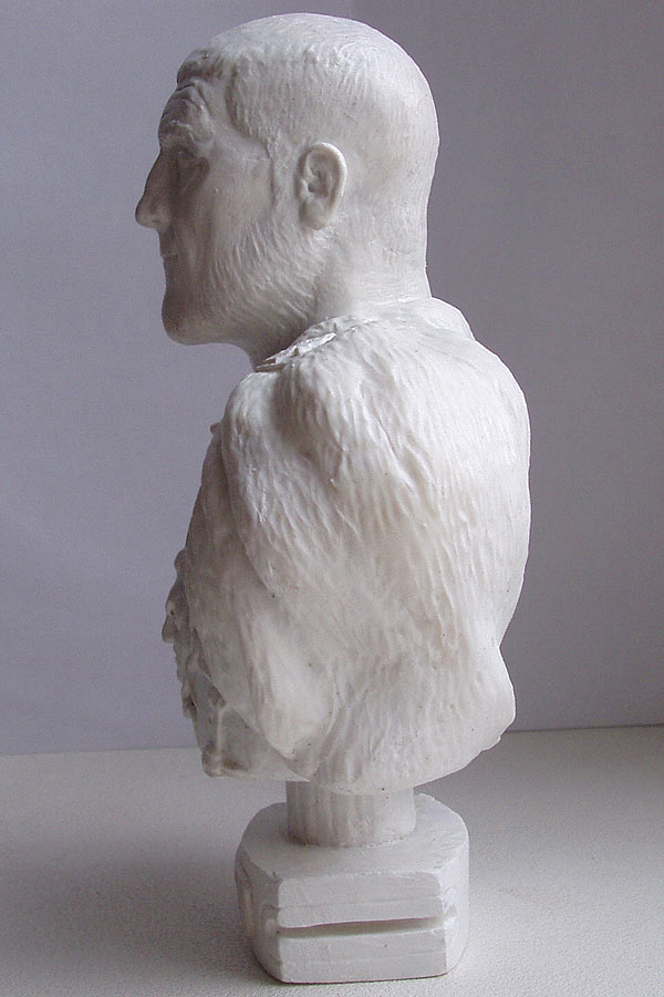 Sculpture: Maximinus Thrax , photo #5