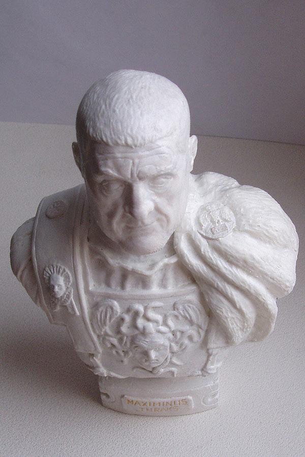 Sculpture: Maximinus Thrax , photo #7