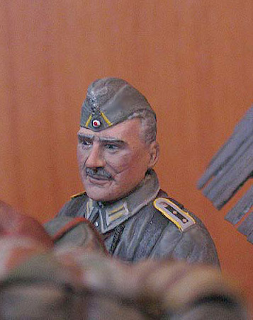Dioramas and Vignettes: Wehrmacht Cavalry Oberwachtmeister, photo #6