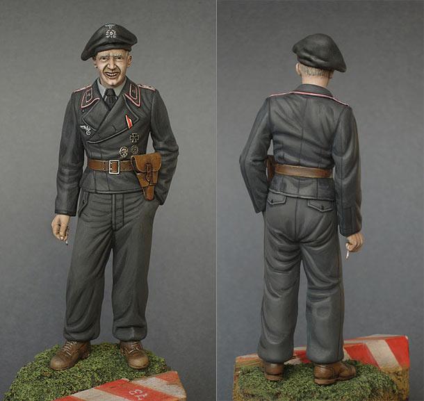 Figures: Memory photo, 1939